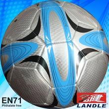 hand sewn match quality machine stitched 32 panel street soccer ball