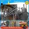 Waste Engine Oil Refinery Machine