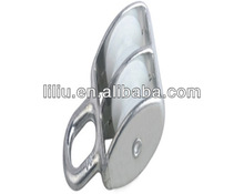 nylon double PULLEY/block