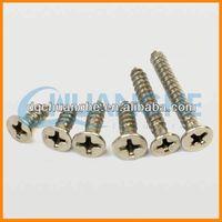 Made in China hexagon socket thin head cap screws