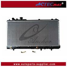 ZL02-15-200/FS7P-15200/FS8M-15200 DPI 2303 cheap steel auto aluminum car radiator