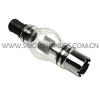 Budder Ball X5 for wax e cig glass vaporizer atomizer