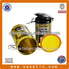 tin can manufacturer , metal tin can , round tin can