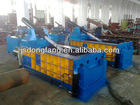 Y81Q Hydraulic scrap metal baling press (Quality Guarantee)
