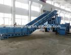 EPM160 Horizontal Waste Paper Baler(CE)