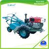 15hp 2wd Diesel Engine mini walking tractor