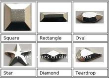 D0828 china factory Iron on rhinestud metal;wholesale shop rhinestud Iron on metal;cheap Iron on metal rhinestud