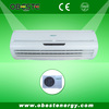 48V DC Inverter 100% Solar AirCon Units