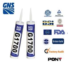 adhesive silicone sealant waterproof