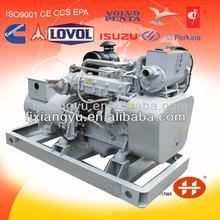 electric generator price marine generator genset 100kw marine diesel generator