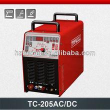 plasma cutting and welding machine TC-205AC/DC