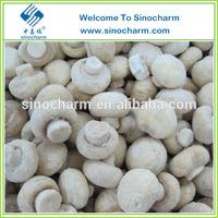 Frozen Champignon IQF Button Mushroom on Sale