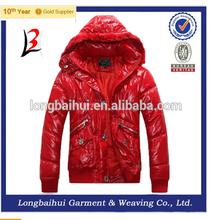 caldo di vendita 2014 giacca riscaldata per le donne