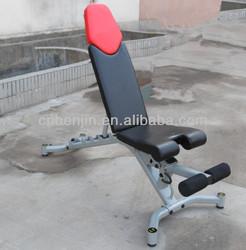 Fitness Weight Trainin Bench for Adjustable Dumbbell 552 & 1090 Dumbbell Set