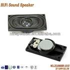 35*16MM 8OHM 1.0W high quality Computer Speaker