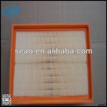Hepa air filter 0271296201 for Vw