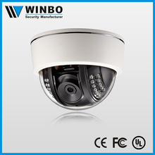 Winbo Brand Logo hd dome ip camera Day and Night surveillance SAV-CM1021