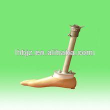 Cebk/ด้านล่างหัวเข่าขาส่วนประกอบ/ส่วนประกอบเทียมเทียมแขนขาที่ต่ำกว่า