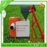 Eco High heating temperature biomass burner /pellet stove