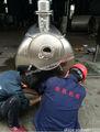 Tanque destilador para alcohol (aprovado por CE)