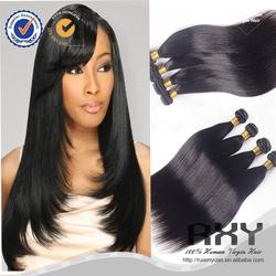top grade 7a high quality virgin brazilian hair, human hair weave, brazilian human hair sew in weave