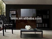 2014 modern interior furniture pvc plastic furniture edge banding T-53B