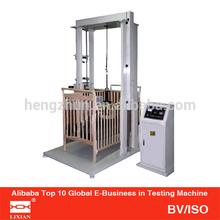 Crib Mechanic Shock Tester Baby Crib Tester