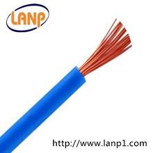 Single core multi stranded panel flex/single flex Cables