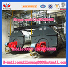 WNS series automatic gas or oil fired 1000kg/hr steam boiler