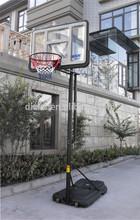 Portable basketball stand DKS 91100