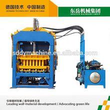 coal block making machine qt4-15 dongyue machinery group