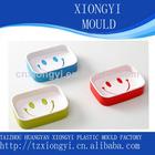 custom EU standard plastic soap holder mold manufacturer