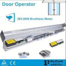 Pedestrian Automatic Door Operators