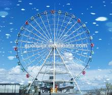 theme park rides ferris wheel for sale