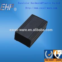 custom aluminum electric box for PCB
