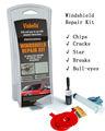 Reparación de parabrisas kit( bricolaje parabrisas repiar kit de herramienta de gue)