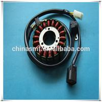 SUZUKI DR-Z400 DRZ400 DRZ400S DRZ400E DRZ400SM 2000-2012 magnetor coil