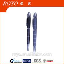 2014 new design metal pen