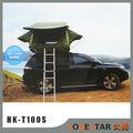 2-3 pessoa de lona carro telhado da barraca topo/barraca de camping