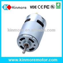 DC Motor 12V 100W / High Torque 12V DC Electric Motor