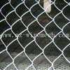 Diamond Woven Gird Chain Link Fence