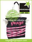 2014 Stylish Cheap Plain Tote Canvas Bags