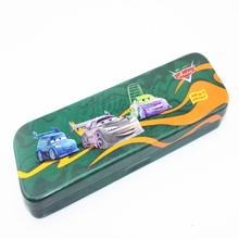 Custom pencil tin case