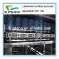 1200 bph 5 baril gallon machine de remplissage automatique des plantes, eau pure et l'eau minérale machine de remplissage canon