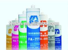 FA222 Silicone Sealant For Window