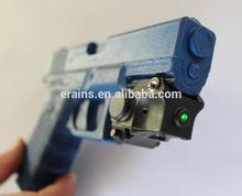 Tactical Super compact Pistol Handgun Green Laser Sight Laser Scope