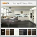 Venta al por mayor de gabinete de cocina/pvc gabinete de la cocina/venta al por mayor de pvc mdf gabinetes de la cocina