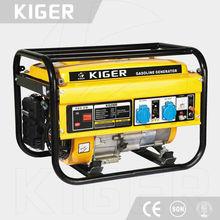 low price honda type engine 7hp 3kw gasoline generator with competetive price