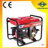 2000w ac diesel generator air cooled,220 volt diesel generator