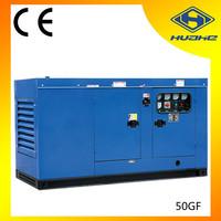 50 kva blue diesel generator,low noise power generator